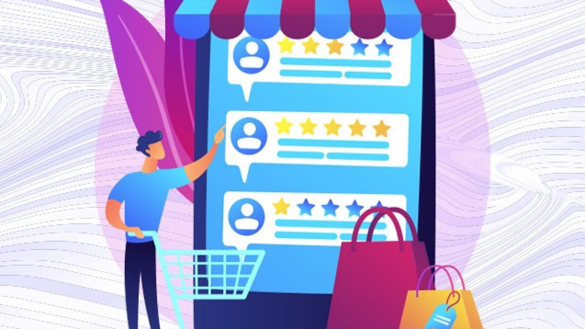 مزایای فروشگاه اینترنتی