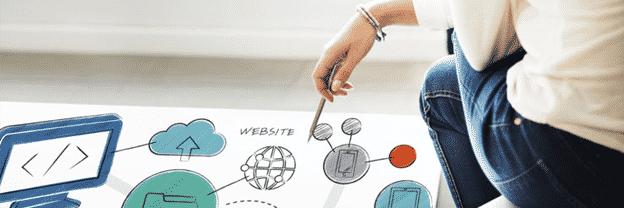 مزیت های طراحی مجد سایت
