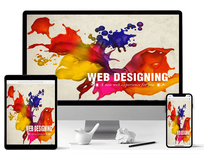 عوامل مهم طراحی سایت