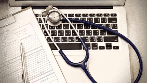 وب سایت پزشکان