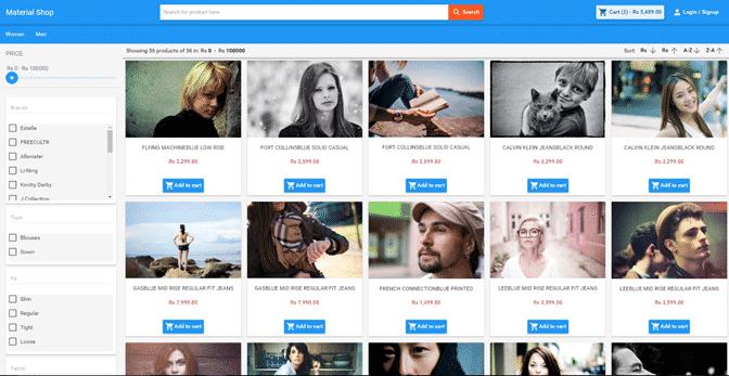 موارد مهم طراحی سایت فروشگاه فایل