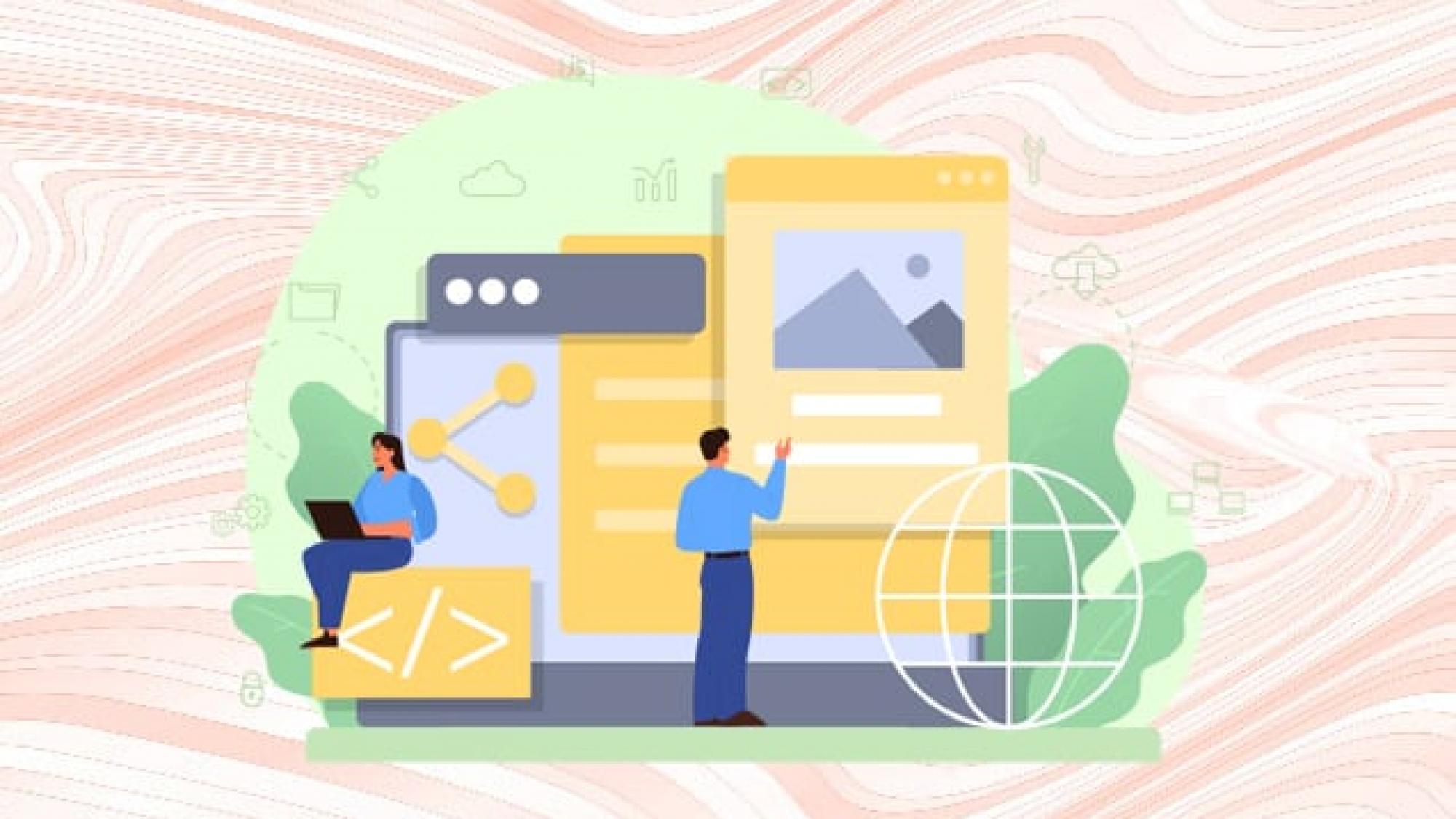 فاکتورهای مهم طراحی سایت