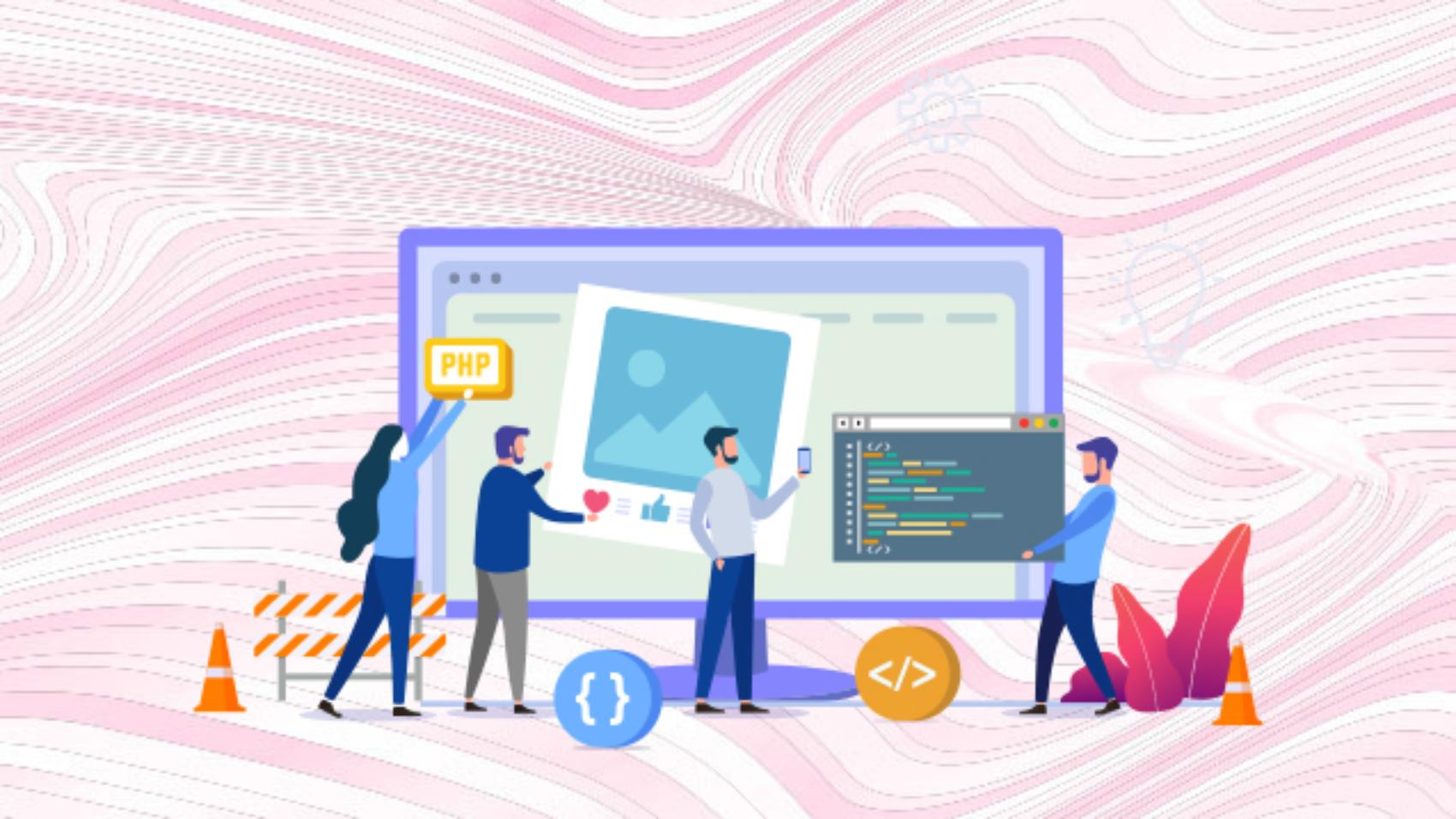 اهمیت طراحی سایت