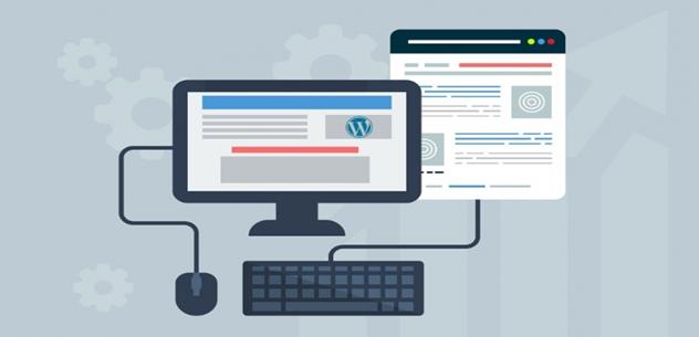 طراحی سایت با وردپرس یا طراحی سایت با برنامه نویسی