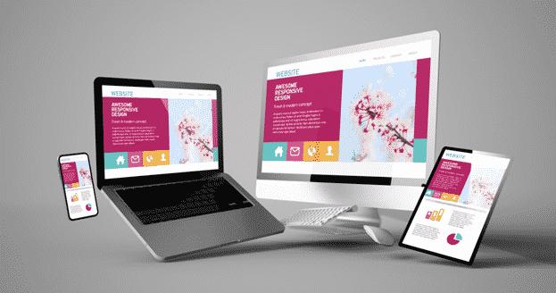 عقد قرارداد طراحی سایت در کرج