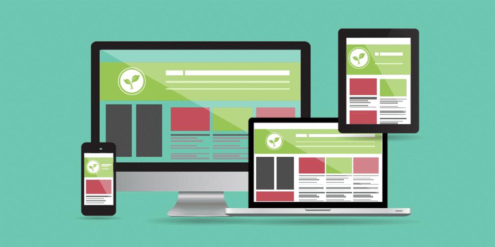 بهترین شرکتهای طراحی وب سایت