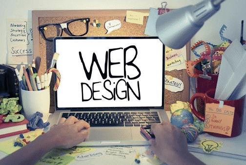 دیزاین وب