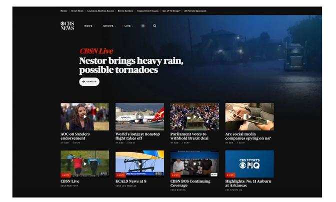 سایت مجله خبری