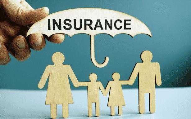 طراحی سایت فروش بیمه